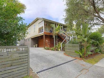 6/46 Fisher Street, East Brisbane 4169, QLD Unit Photo