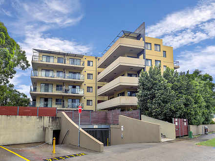205/1 Griffiths Street, Blacktown 2148, NSW Apartment Photo