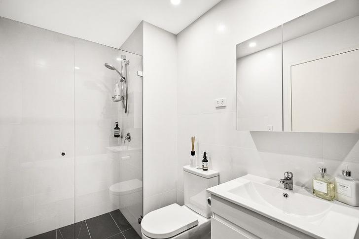 307/2 Affleck Circuit, Kellyville 2155, NSW Apartment Photo