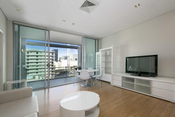 503/43A Peel Street, South Brisbane 4101, QLD Apartment Photo