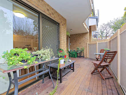 1/18 Vincent Street, Indooroopilly 4068, QLD Townhouse Photo