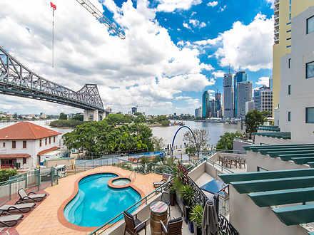 16/7 Boundary Street, Brisbane City 4000, QLD Apartment Photo