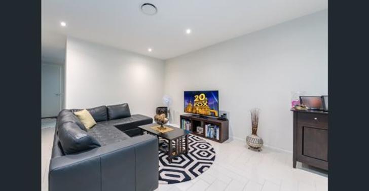 33 Theatre Drive, Benowa 4217, QLD Townhouse Photo