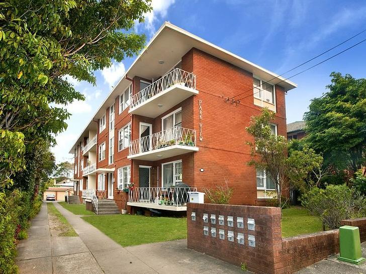 10/15 Orpington Street, Ashfield 2131, NSW Unit Photo