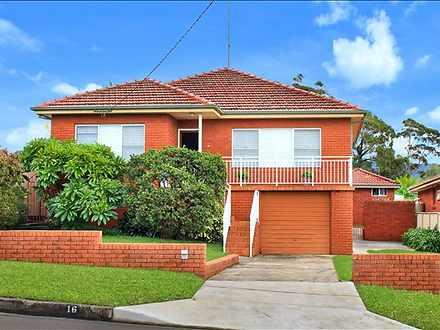 16 Burke Road, Dapto 2530, NSW House Photo