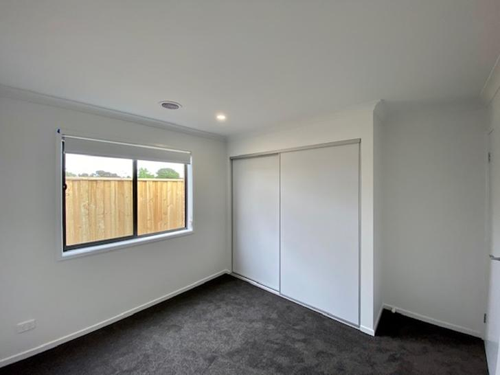 482 Casey Fields Boulevard, Cranbourne East 3977, VIC House Photo