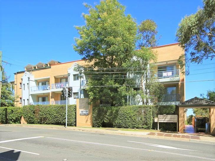 14/49-51 Woniora Road, Hurstville 2220, NSW Unit Photo