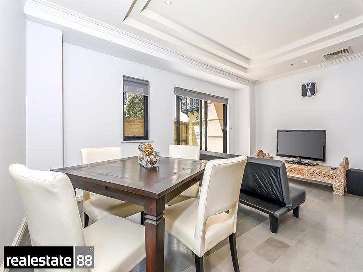 310/2 St Georges Terrace, Perth 6000, WA Apartment Photo