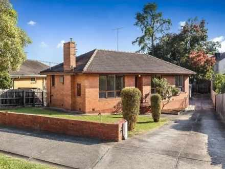 5 Michael Street, Templestowe Lower 3107, VIC House Photo