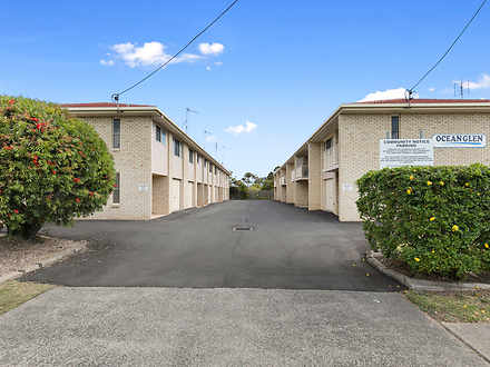 3/33 King Street, Urangan 4655, QLD Townhouse Photo