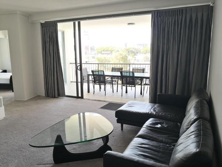 1053/18 Manning Street, Milton 4064, QLD Apartment Photo