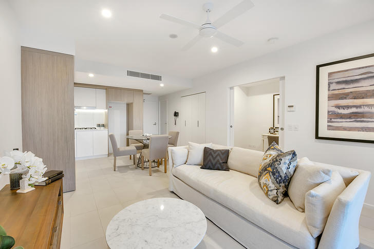 2063/123 Cavendish Road, Coorparoo 4151, QLD Apartment Photo