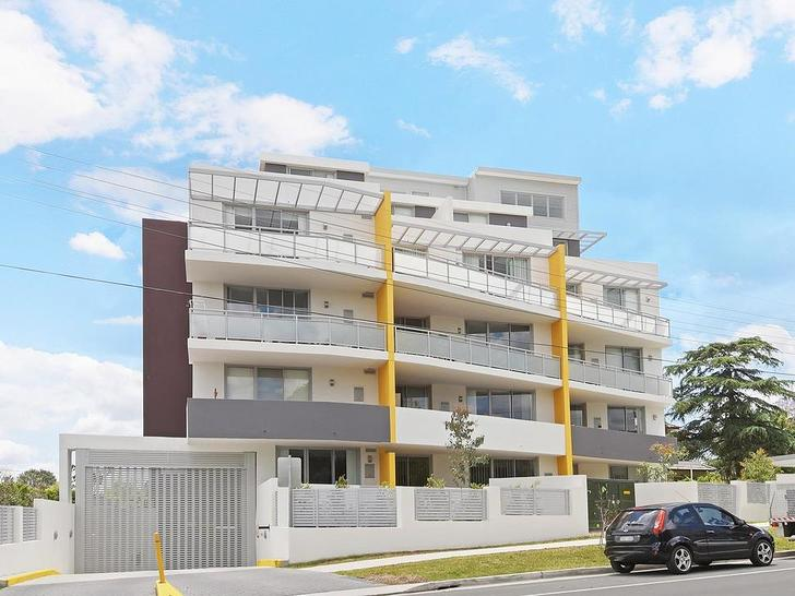 48/309 Peats Ferry Road, Asquith 2077, NSW Apartment Photo
