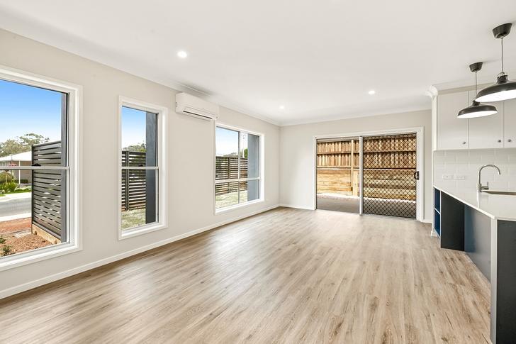 1/241A Mackenzie Street, Centenary Heights 4350, QLD Unit Photo