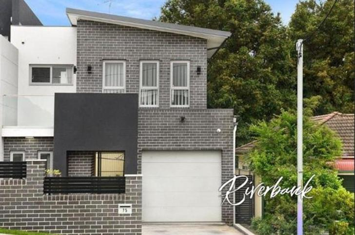 75 Queen Street, Guildford 2161, NSW House Photo