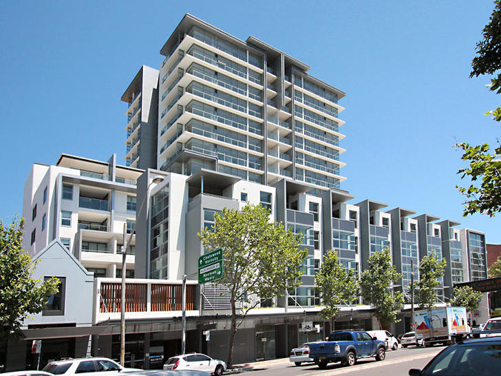 R202/200-220 Pacific Highway, Crows Nest 2065, NSW Apartment Photo