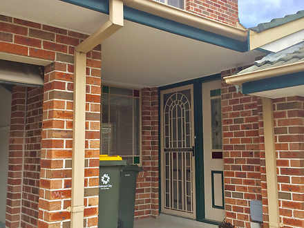 6/69-71 Chelmsford Road, South Wentworthville 2145, NSW Townhouse Photo