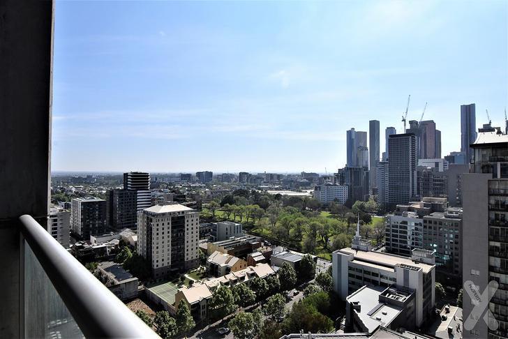 2506/280 Spencer Street, Melbourne 3000, VIC Apartment Photo