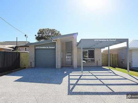 1/12 Cornelius Street, Clontarf 4019, QLD Duplex_semi Photo