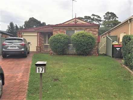 17 Erin Place, Casula 2170, NSW House Photo