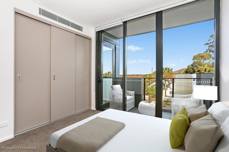 C211/42A Formosa Street, Drummoyne 2047, NSW Apartment Photo
