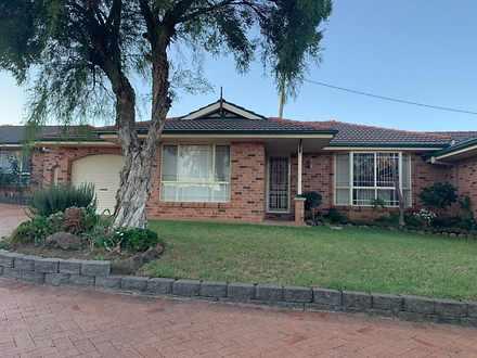 3/86A Mitchell Street, Parkes 2870, NSW Townhouse Photo