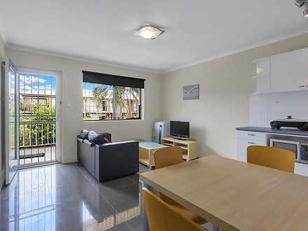 14/417 Bowen Terrace, New Farm 4005, QLD Apartment Photo