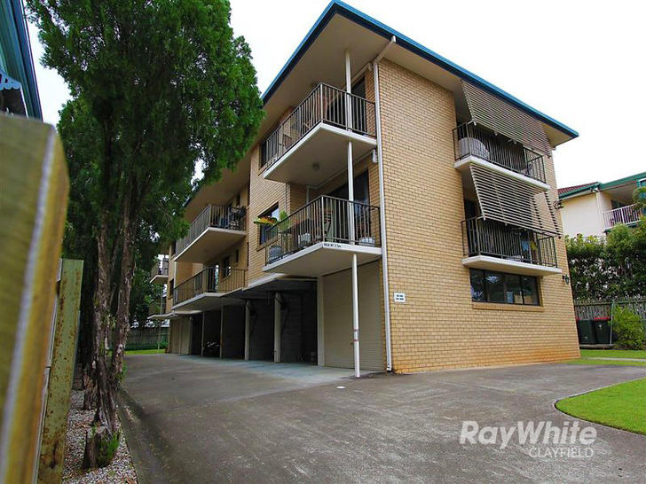 3/37 Franz Road, Clayfield 4011, QLD Unit Photo
