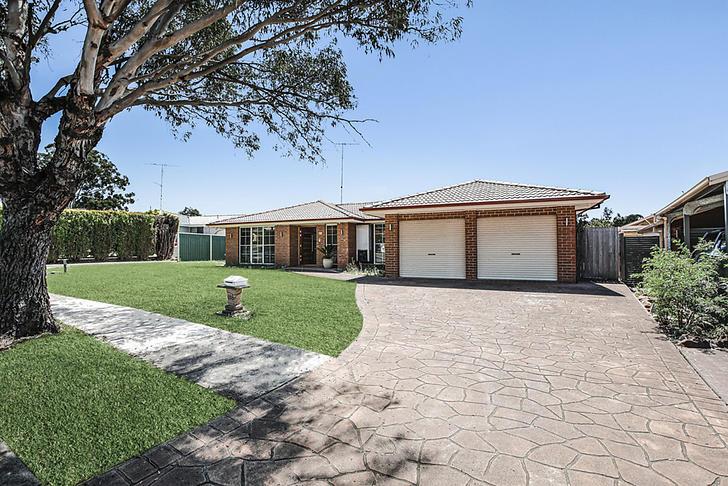 188 Michin Drive, Minchinbury 2770, NSW House Photo