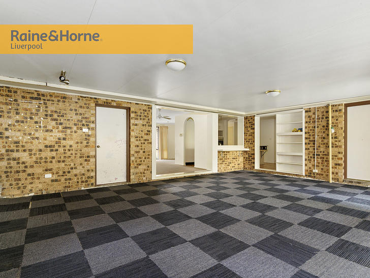 10 Murch Place, Eagle Vale 2558, NSW House Photo