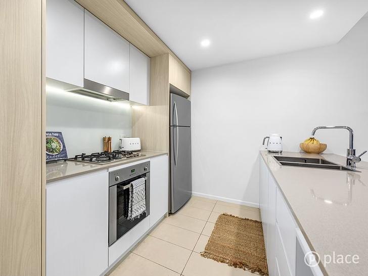 2002/123 Cavendish Road, Coorparoo 4151, QLD Apartment Photo