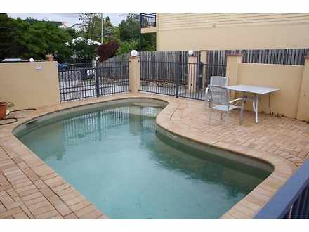 7/24 Brisbane Street, St Lucia 4067, QLD Townhouse Photo