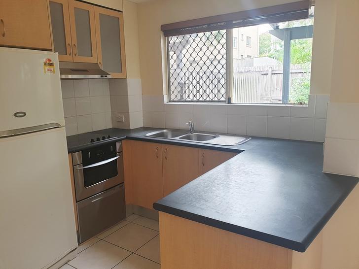 7/24 Brisbane Street, St Lucia 4067, QLD Townhouse Photo
