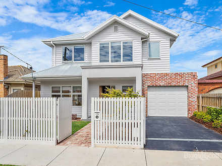 135 Suffolk Street, West Footscray 3012, VIC Townhouse Photo