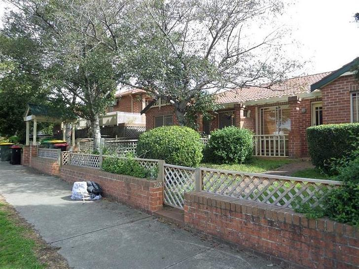 27/129-131 Frances Street, Lidcombe 2141, NSW Villa Photo