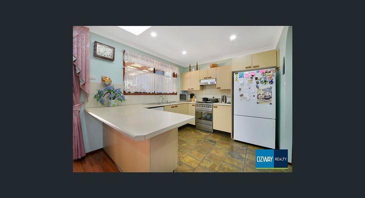 17 Mantalini  Street, Ambarvale 2560, NSW House Photo