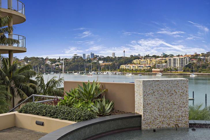 701/3 Cary Street, Drummoyne 2047, NSW Apartment Photo