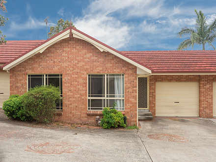 UNIT 1/33 Mt Brown Road, Dapto 2530, NSW Townhouse Photo