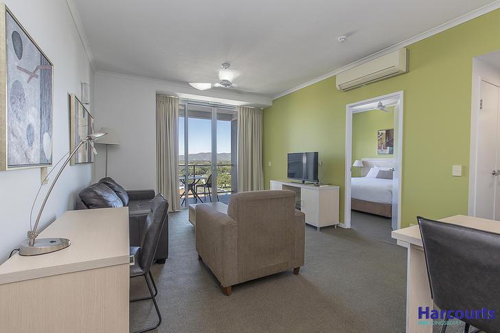 908A/2 Dibbs Street, South Townsville 4810, QLD Unit Photo