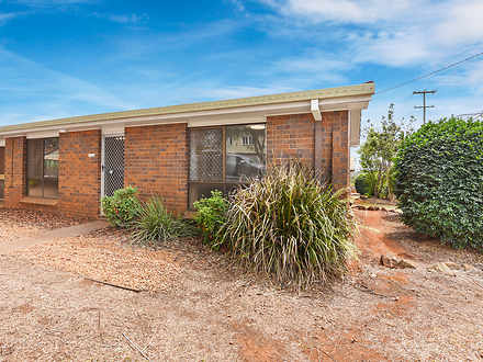 2/191A West Street, Harristown 4350, QLD Unit Photo