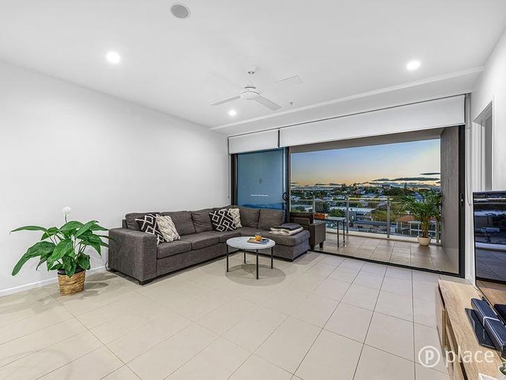2109/123 Cavendish Road, Coorparoo 4151, QLD Apartment Photo