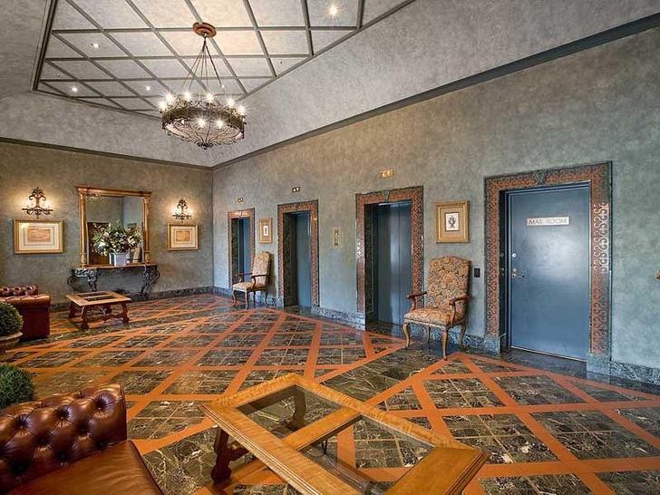 310/22-40 Sir John Young Crescent, Woolloomooloo 2011, NSW Apartment Photo