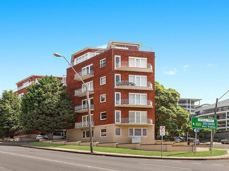 28/2-4 Corrimal Street, North Wollongong 2500, NSW Apartment Photo