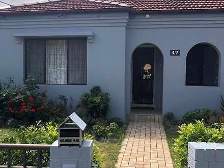 47 Carinya Avenue, Mascot 2020, NSW House Photo