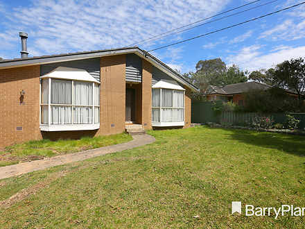 59 Diane Crescent, Croydon 3136, VIC House Photo