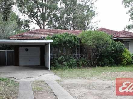 529 Wentworth Avenue, Toongabbie 2146, NSW House Photo