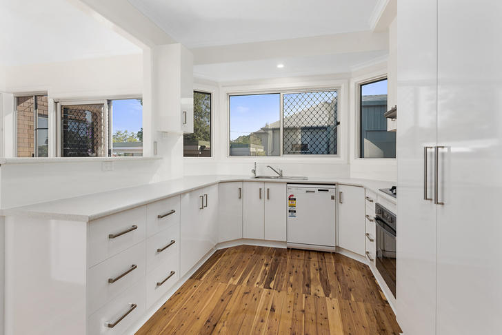 54 Cohoe Street, Rangeville 4350, QLD House Photo
