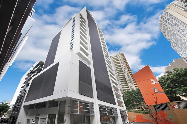 1502/11 Alberta Street, Sydney 2000, NSW Apartment Photo