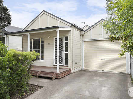 10 Comb Street, Soldiers Hill 3350, VIC House Photo
