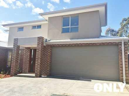 7 Diba Rise, Narre Warren 3805, VIC Townhouse Photo